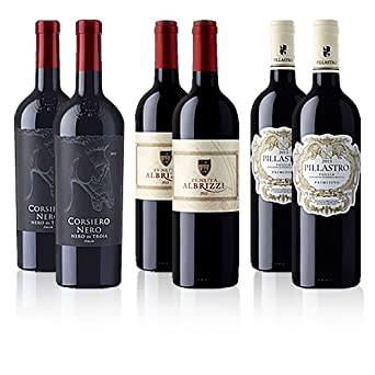 ChateauDirectDasBesteausApulien(6 x 0.75 l)