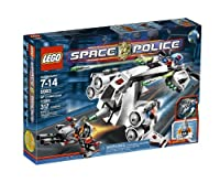 LEGO Space Police SP Undercover Cruiser 5983 by LEGO