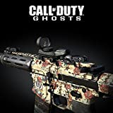 Call Of Duty: Ghosts - Tattoo Pack - PS4 [Digital Code]