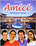img - for Amici: Students' Book book / textbook / text book
