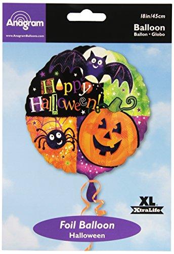 """18"""" Halloween Fun - 1"""