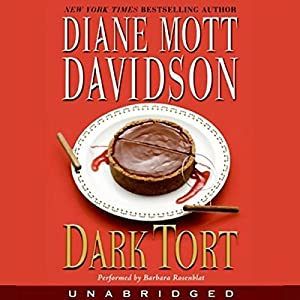 Dark Tort Audiobook