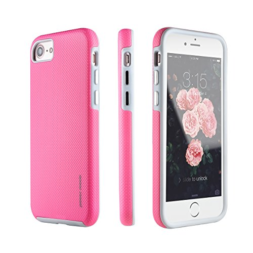 iphone 7 case slim pink