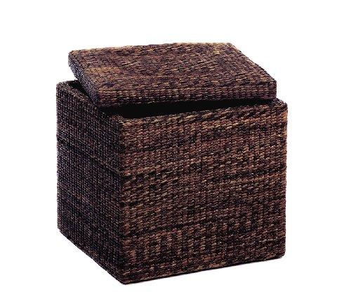 cheap seville classics pat70160 rush cube storage