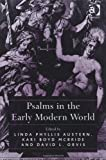 img - for Psalms in the Early Modern World book / textbook / text book