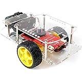 Dexter Industries GoPiGo Robot for the Raspberry Pi