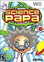 Science Papa (Wii) [import anglais]