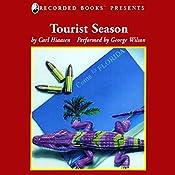 Tourist Season   [Carl Hiaasen]