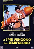 Le Spie Vengono Dal Semifreddo (SE) [Italia] [DVD]
