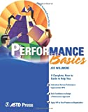 Performance Basics (ASTD Training Basics)