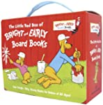 The Little Red Box of Bright and Earl...