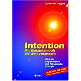 "Intentionvon ""Lynne McTaggart"""