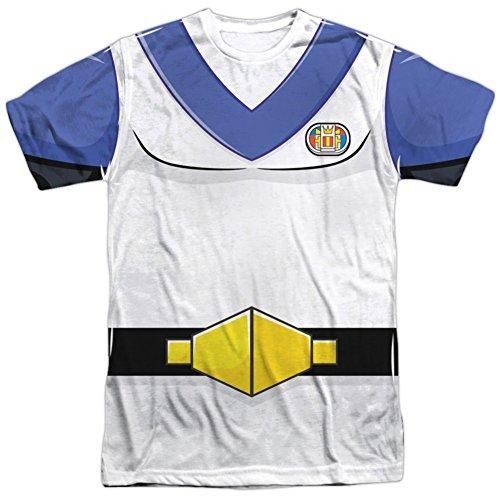 Sublimation: Lance Costume Voltron T-Shirt