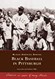 img - for Black Baseball in Pittsburgh (PA) (Black America) by Larry Lester (2001-03-19) book / textbook / text book