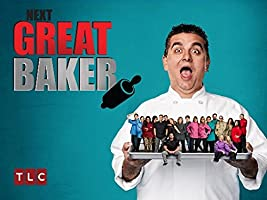 Cake Boss Next Great Baker Season 4 [HD]