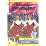 The Case of the Cheerleading Camp Mystery (The New Adventures of Mary-Kate & Ashley #17) ~ Lisa Fiedler
