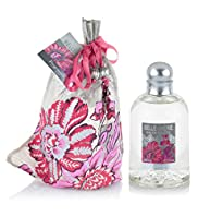 Fragonard Belle Cherie Eau de Toilette 200ml in Organza Bag