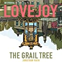 The Grail Tree: Lovejoy, Book 3 (       UNABRIDGED) by Jonathan Gash Narrated by Michael Fenton Stevens