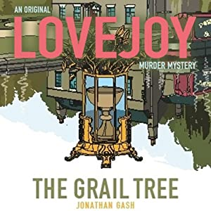 The Grail Tree: Lovejoy, Book 3 | [Jonathan Gash]
