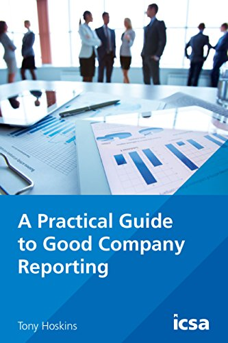 Practical Guide Good Company Report
