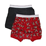 Carter's Boys 2 Pair Pack Boxer Breif