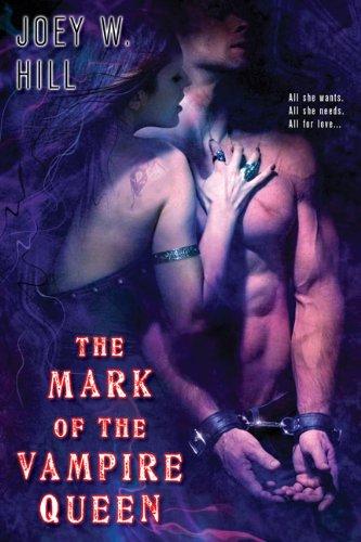 Image of The Mark of the Vampire Queen (Vampire Queen, Book 2)