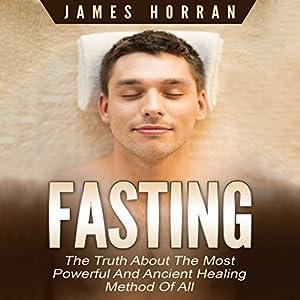 Fasting Audiobook