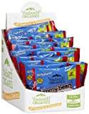 YummyEarth Organic Gummy Bears, 0.9-Ounce Bags (Pack of 24)