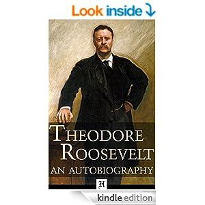 Teddy roosevelt short essay
