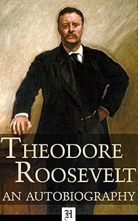 Theodore Roosevelt Essay Sample