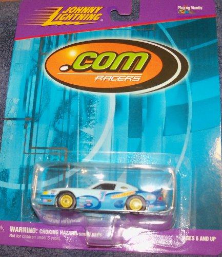 Johnny Lightning .Com Racers Bikini.com Racers 1:64 Die-cast - 1