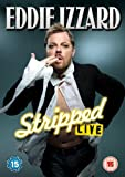 Eddie Izzard Live: Stripped [DVD] [2009]