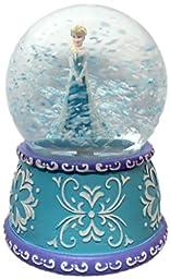 Disney Frozen Elsa Princess Musical Snomotion Water Globe