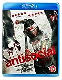 Antisocial [Blu-ray]