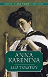 img - for Anna Karenina (Dover Thrift Editions) book / textbook / text book