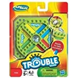 Trouble Travel Fun On The Run; no. HG-22649