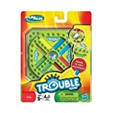Trouble Travel Fun On The Run; no. HG-22649