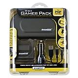 PSP 9 in 1 Gamer Pack