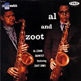 Al and Zootby Al Cohn