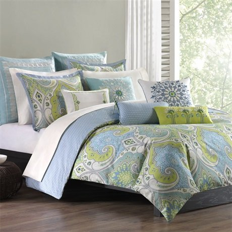 Cheap Echo Sardinia King Duvet Cover