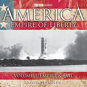 America - Empire of Liberty Vol. 3 Audiobook