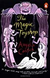 The Magic Toyshop (0140256407) by Carter, Angela