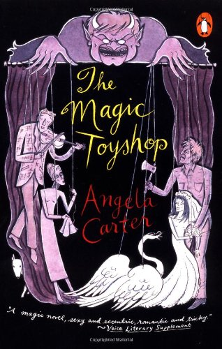 demythologised in the magic toyshop english literature essay I'm starting my second draft of my coursework with my essay carter aqa as english literature society presented in 'the magic toyshop' '.