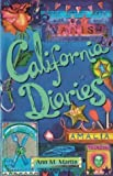 Amelia, Diary 02: No. 2 (California Diaries S.) (0439014743) by ANN M. MARTIN