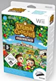 Animal Crossing : Let's Go to the City + Micro Wii Speak - Pack complet - Version française