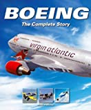 img - for Boeing: The Complete Story book / textbook / text book