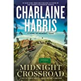 Midnight Crossroad by Charlaine Harris – Review