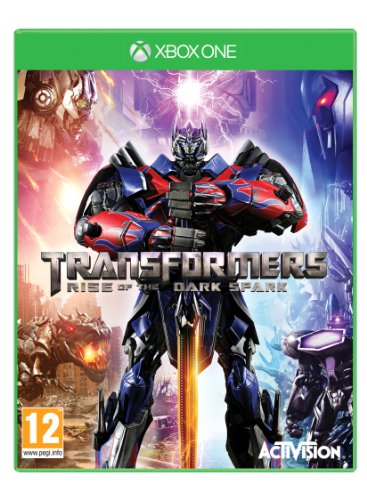 Transformers: Rise of the Dark Spark  (Xbox One)