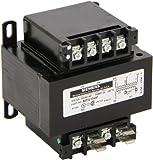 Siemens MT0150F Industrial Power Transformer, Domestic, 208/277 Primary Volts 50/60Hz, 120 Secondary Volts, 150VA Rating
