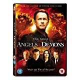 Angels and Demons [DVD] [2009]by Tom Hanks